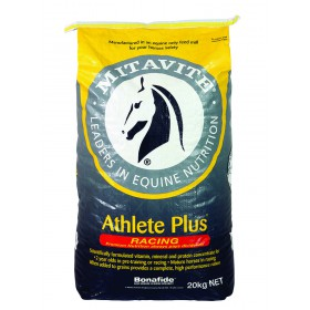 MITAVITE ATHLETE PLUS 20KG