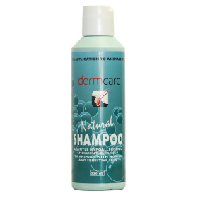 Natural Shampoo Dermcare 250ml