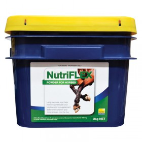 NUTRIFLEX 3KG KELATO