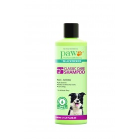 PAW Classic Care Shampoo 500ml