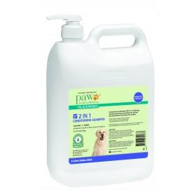 PAW Conditioner & Shampoo 2 In 1 5L