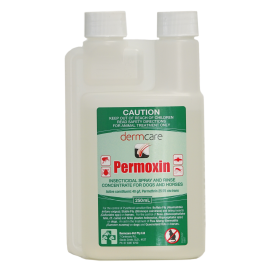 Permoxin Concentrate 250ml