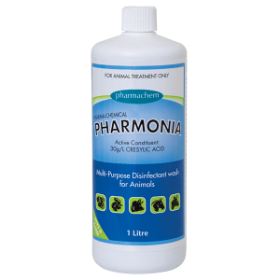 Pharmonia Concentrate 1L