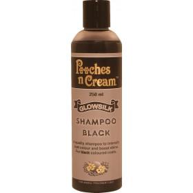 PNC Glowsilk Shampoo Black 5L