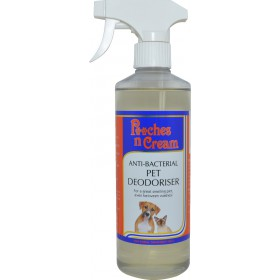 PNC Pet Deodoriser Opium Serenade 500ml