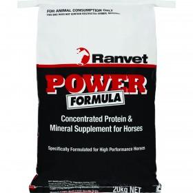Power Formula 20kg