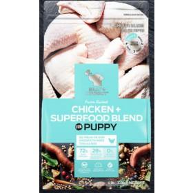 Billy & Margot Dog Puppy Chicken and Superfoods 1.8kg