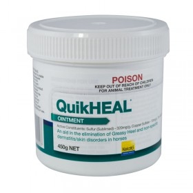 QuikHEAL Ointment 450g
