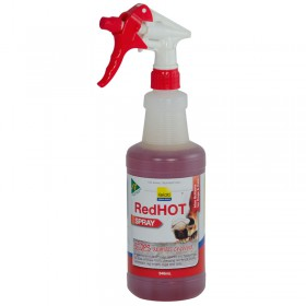 RED HOT SPRAY 946ML