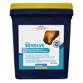 REVOLVE STABLE PAIL 30 SYRINGES