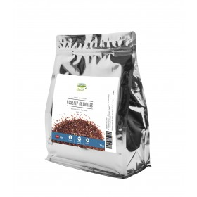Crooked Lane Harvest Rosehip Granules 1kg