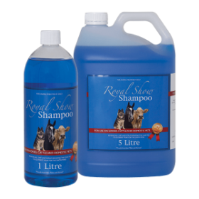 Royal Show Shampoo 20L