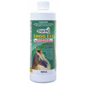 Equis Shoo Fly Insect Concentrate 500ml