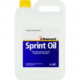 Sprint Oil 5L