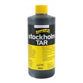 STOCKHOLM TAR -LYDDYS- 500ML