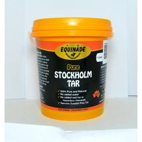 Equinade Stockholm Tar Pure 1L