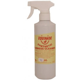 Equinade Synthetic Harness Cleaner 500ml