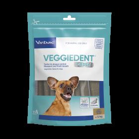 VeggieDent FR3SH Dog Extra Small - 15pk