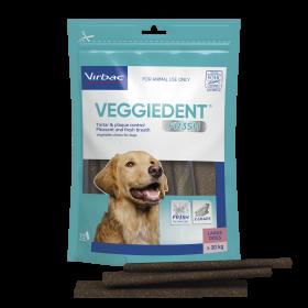 VeggieDent FR3SH Dog Large - 15pk
