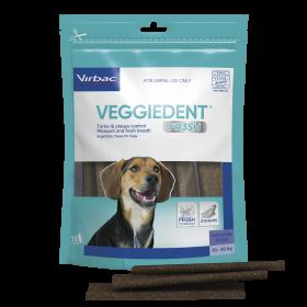VeggieDent FR3SH Dog Medium - 15pk