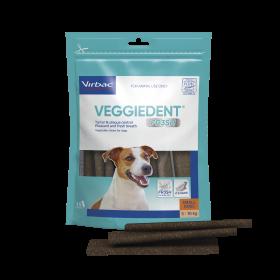 VeggieDent FR3SH Dog Small - 15pk