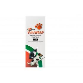 Valuwrap Paw Pack 7.5cmx4.5M 10pk