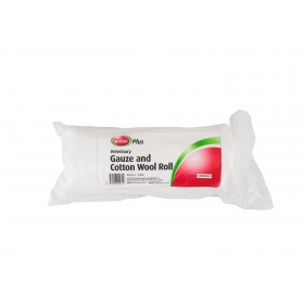VETERINARY GAUZE AND COTTON WOOL ROLL 30CMX1.8M